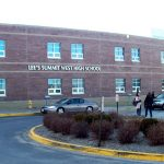 Lee's Summit West High School