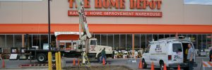 NKCE at Home Depot
